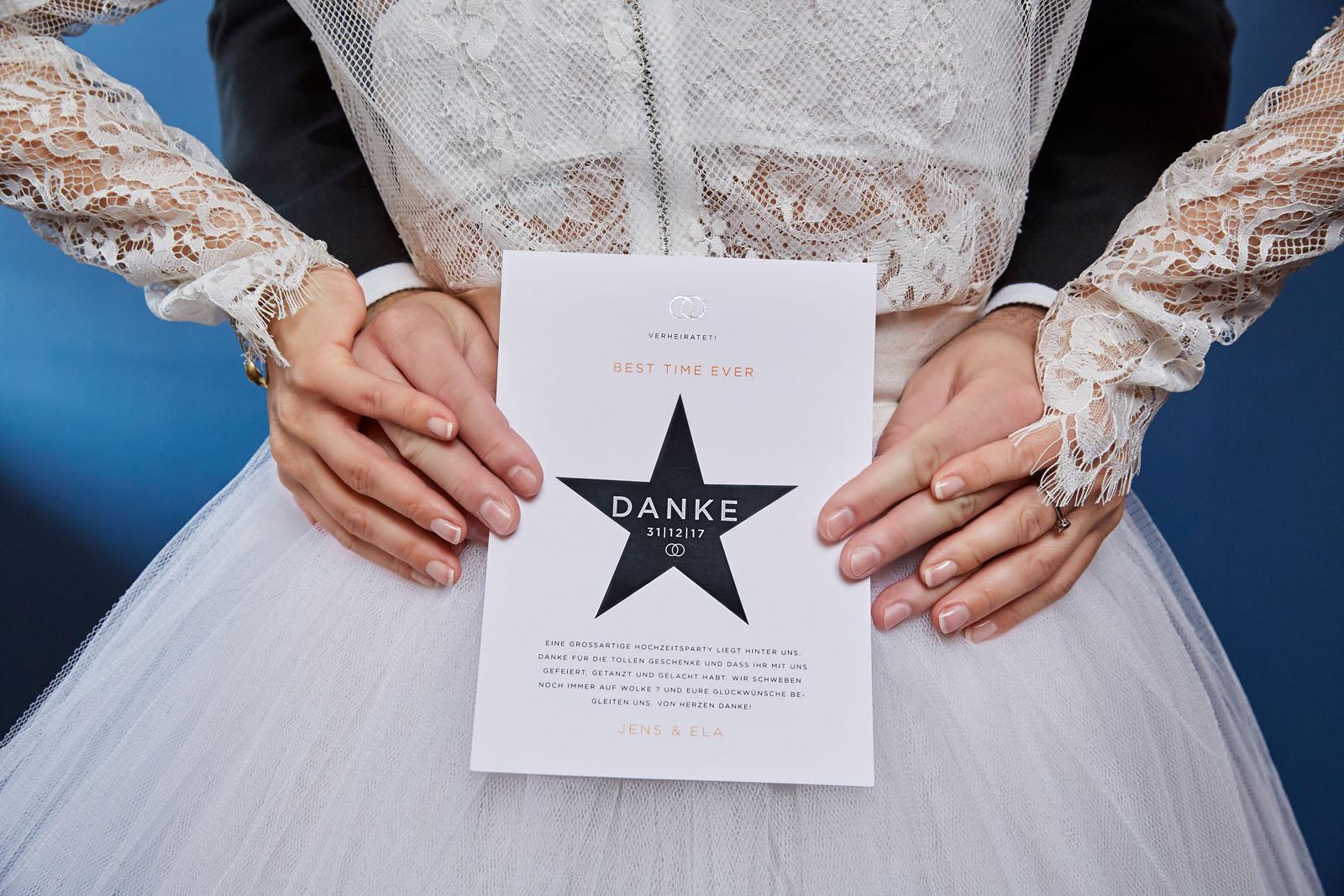 Hochzeitslogo-Einladungskarte-Hochzeit