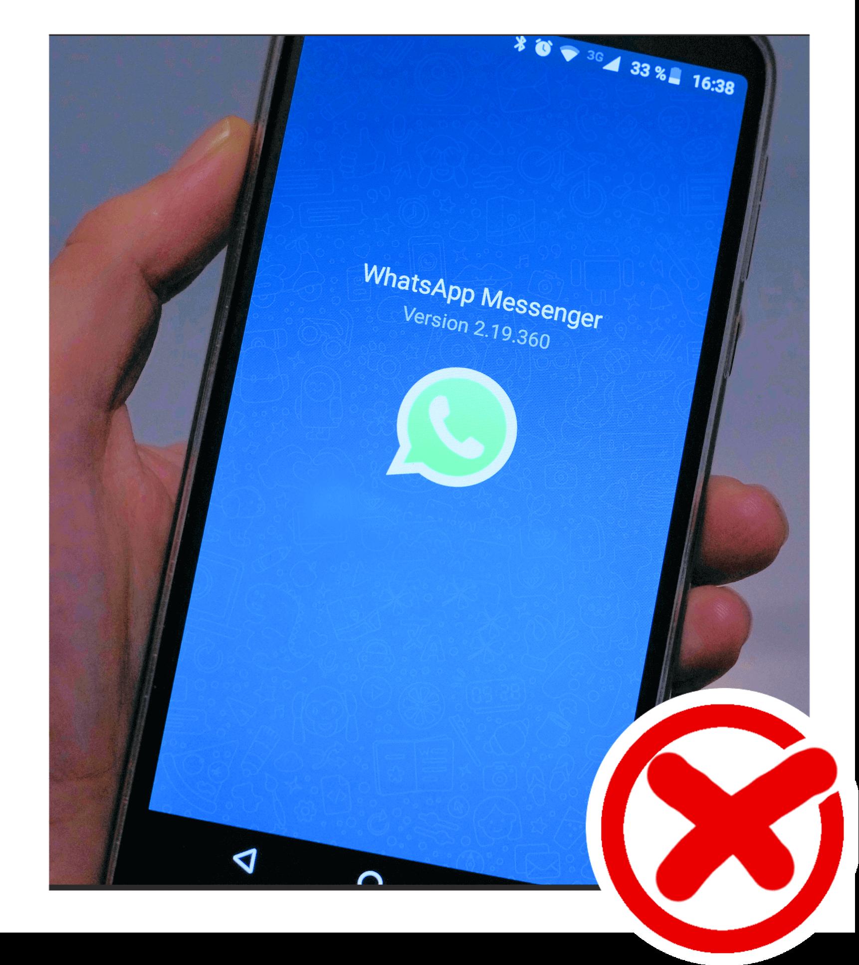 Keine-WhatsApp-Bilder