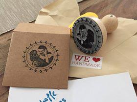 Fotostempel-Stempel-mit-Gesichtern-personalisiert-Brautpaar-Hochzeit-DIY-EinladungWQPaQD7ake7As
