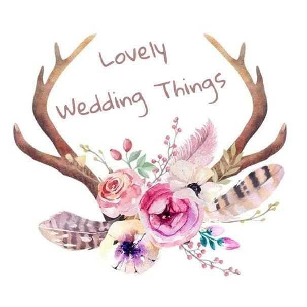 Lovely-Wedding-Things
